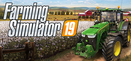 Farming Simulator 19-FS19 STEAM