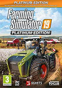Farming Simulator 19-FS19 WINDOWS 7 8 10
