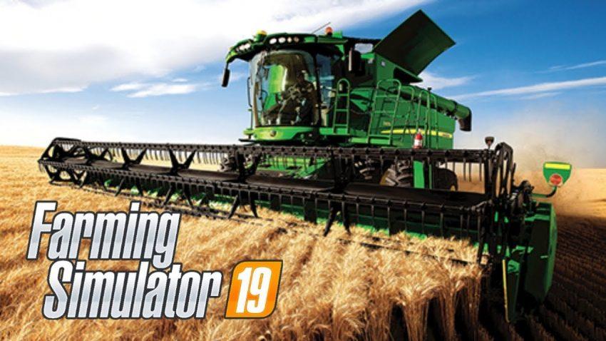 Les MODS Farming Simulator 19