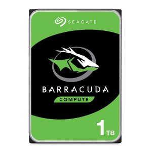 Disque dur interne 1 Tb BARRACUDA