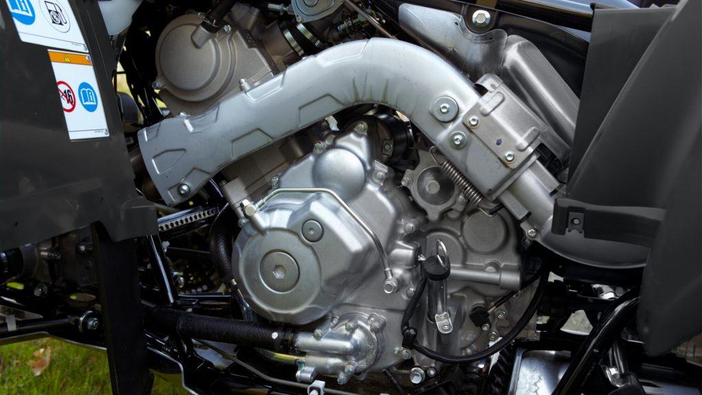 moteur Yamaha Kodiak 700 EPS