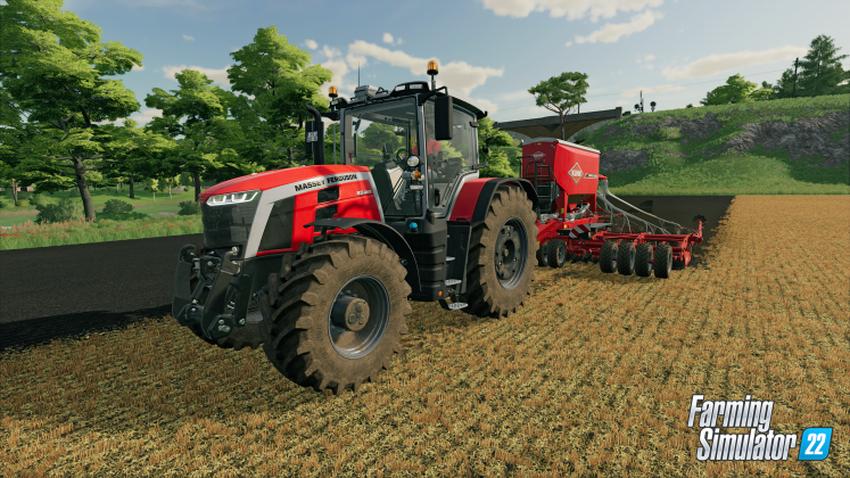 FS22 FARMING SIMULATOR 22 (1)