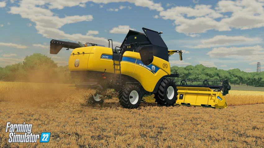 FS22 FARMING SIMULATOR 22 (3)