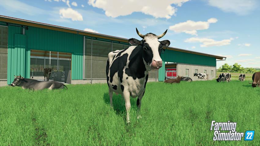 FS22 FARMING SIMULATOR 22 (4)