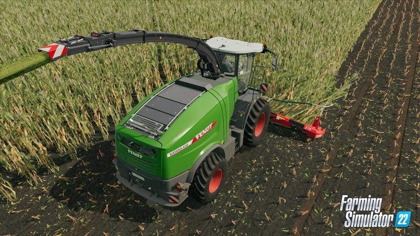 FS22 FARMING SIMULATOR 22 (6)