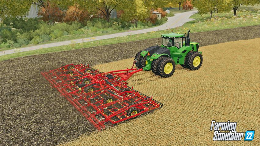 FS22 FARMING SIMULATOR 22 (7)