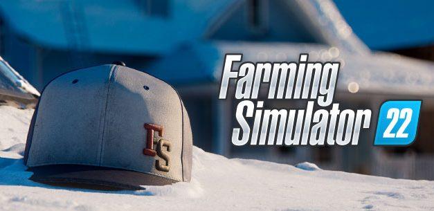 FS22 Le nouveau Farming Simulator 2022
